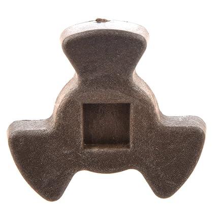 SODIAL(R) 5 piezas de Pieza de Plastico de repuesto de Acoplador ...
