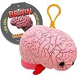 Amazon.com: GIANTMICROBES Llavero – Cerebro Cell (Neurona ...