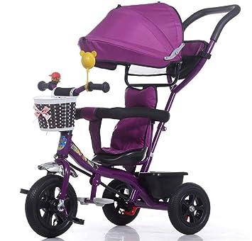 Amazon.es: HSDDA Carro de bebé Ligero Carrito de bebé para ...
