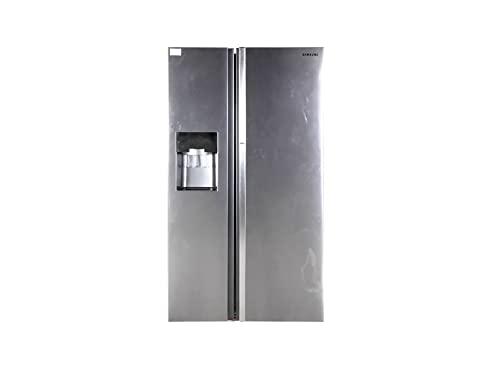 Amazon.de: Samsung - Kühlschrank Side By Side A freistehend ...