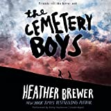 img - for The Cemetery Boys book / textbook / text book