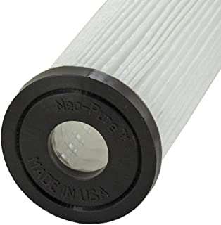 """product image for Neo-Pure PH-27400-S35 40"""" High Efficiency Pleated Filter 0.35 micron - Single"""