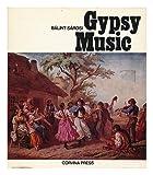 Gypsy Music, Balint Sarosi, 9631336573