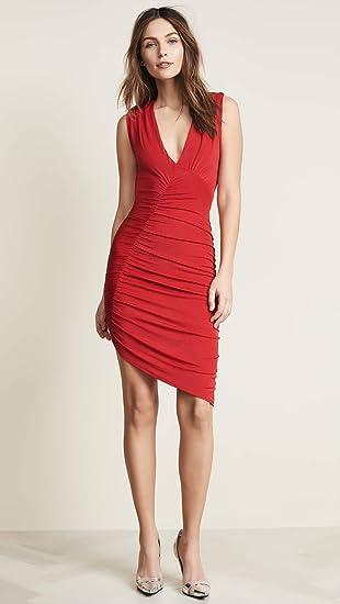 163f5da9c4ed Misha Collection Women's Pia Dress at Amazon Women's Clothing store: