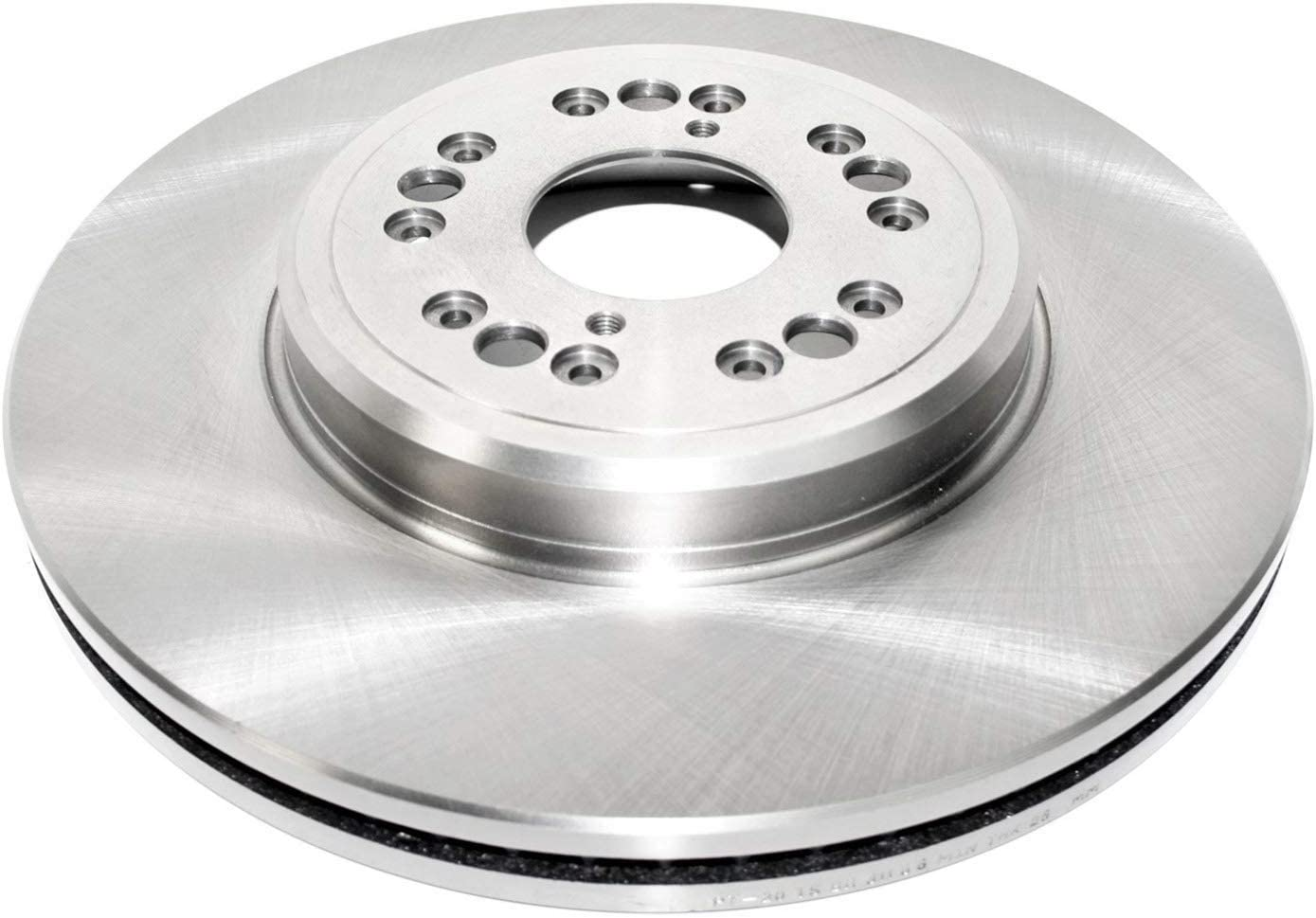DuraGo BR901332 Front Vented Disc Brake Rotor