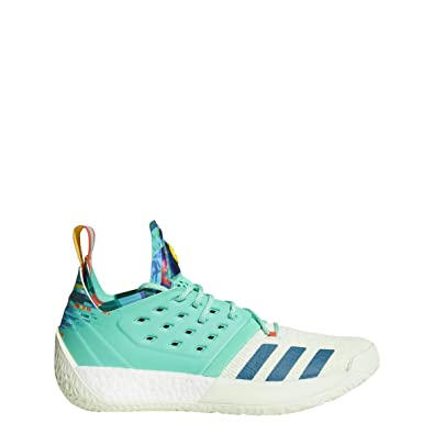 51512f7d9718 adidas Men s Harden Vol. 2 All Star Pack Vision Basketball Shoes (10