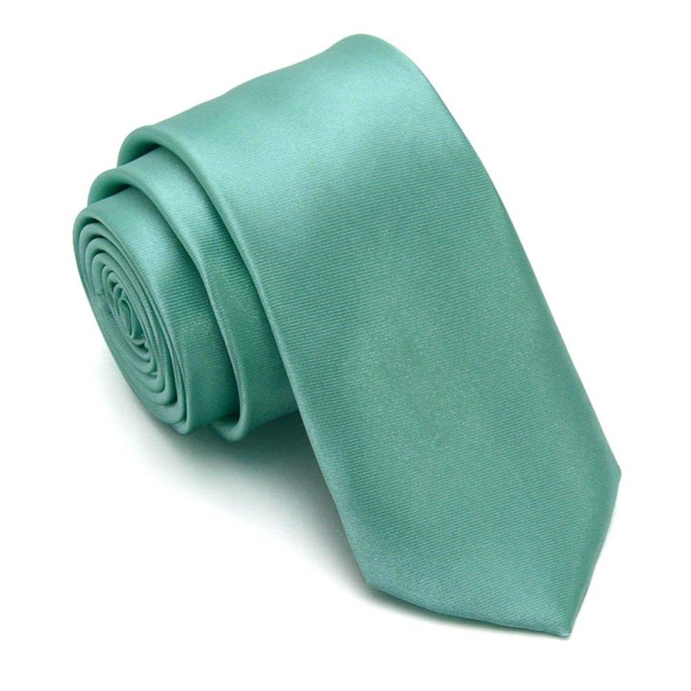Y-WEIFENG Corbata de los Hombres Traje de Caballero de Moda Juego ...
