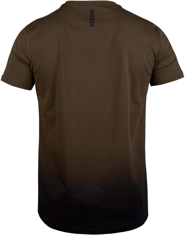 Venum Boxing VT T-Shirt XL Khaki//Black