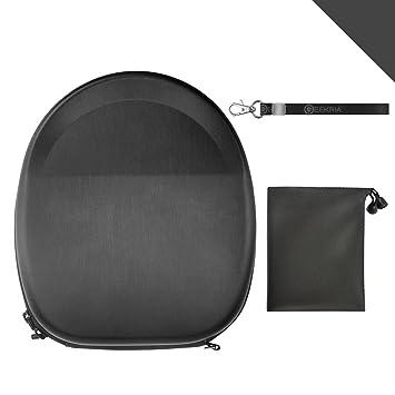 Geekria Ultrashell Plus auriculares funda para Bose qc35, QC25, QC15, grado SR80/