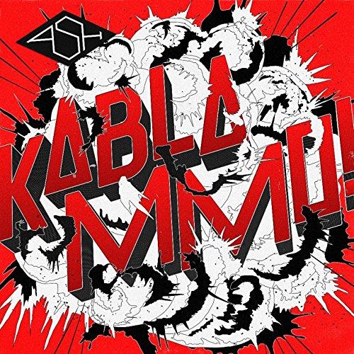 Ash-Kablammo-REPACK-CD-FLAC-2015-CHS Download