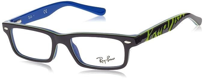 309cf150a6 Ray-Ban 0Ry1535, Monturas de Gafas para Niños: Amazon.es: Ropa y accesorios