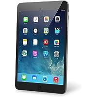 Apple iPad Mini 2 with Retina Display ME276LL/A (16GB, Wi-Fi, Black with Space Gray) (Renewed)