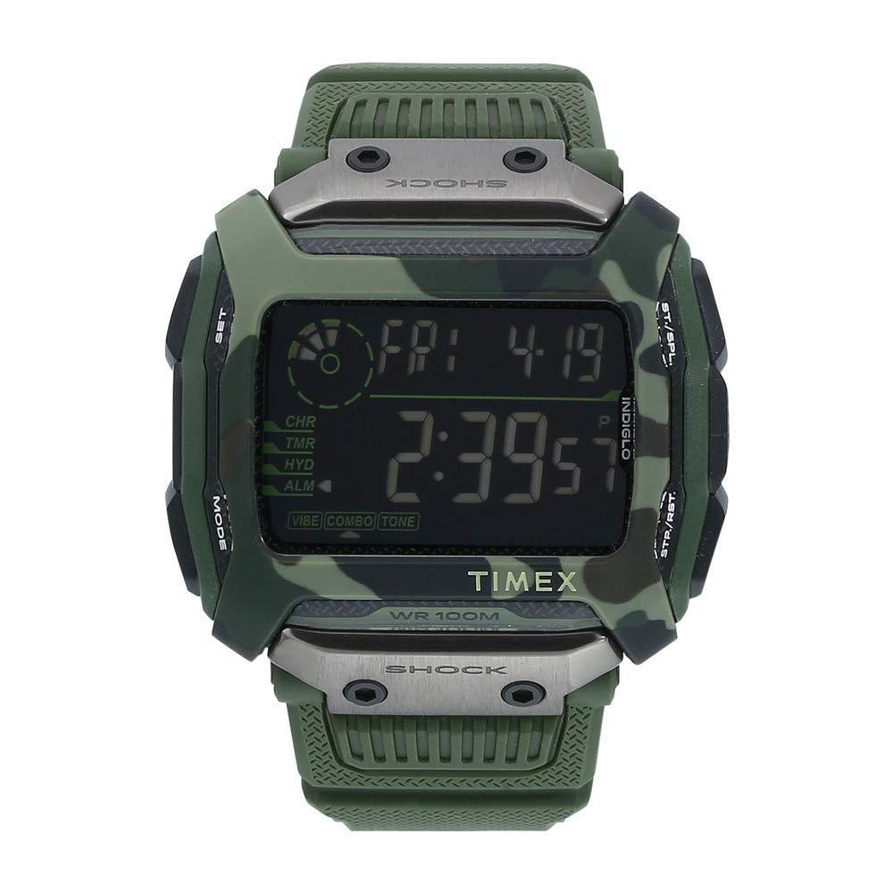 TIMEX Digital Watch For Men – TW5M20500