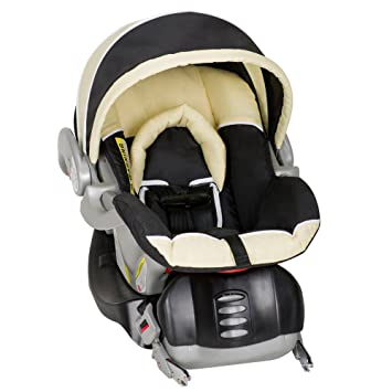 Baby Trend Flex Loc Infant Car Seat Kayla