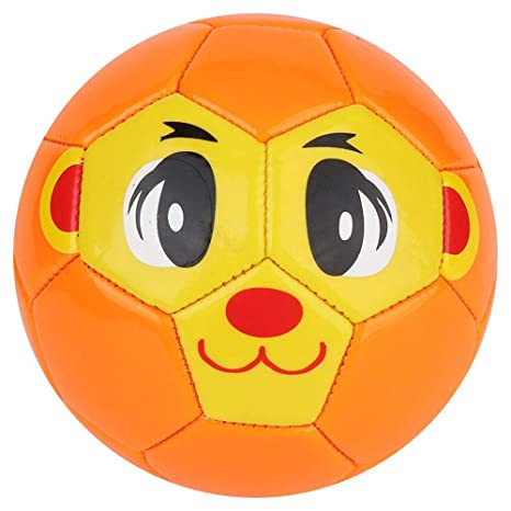 Alomejor Kids Football Soft Toy Ball Mini Fútbol De Espuma De ...