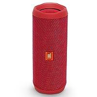 JBL Flip 4 Spritzwasserfester Tragbarer Bluetooth Lautsprecher