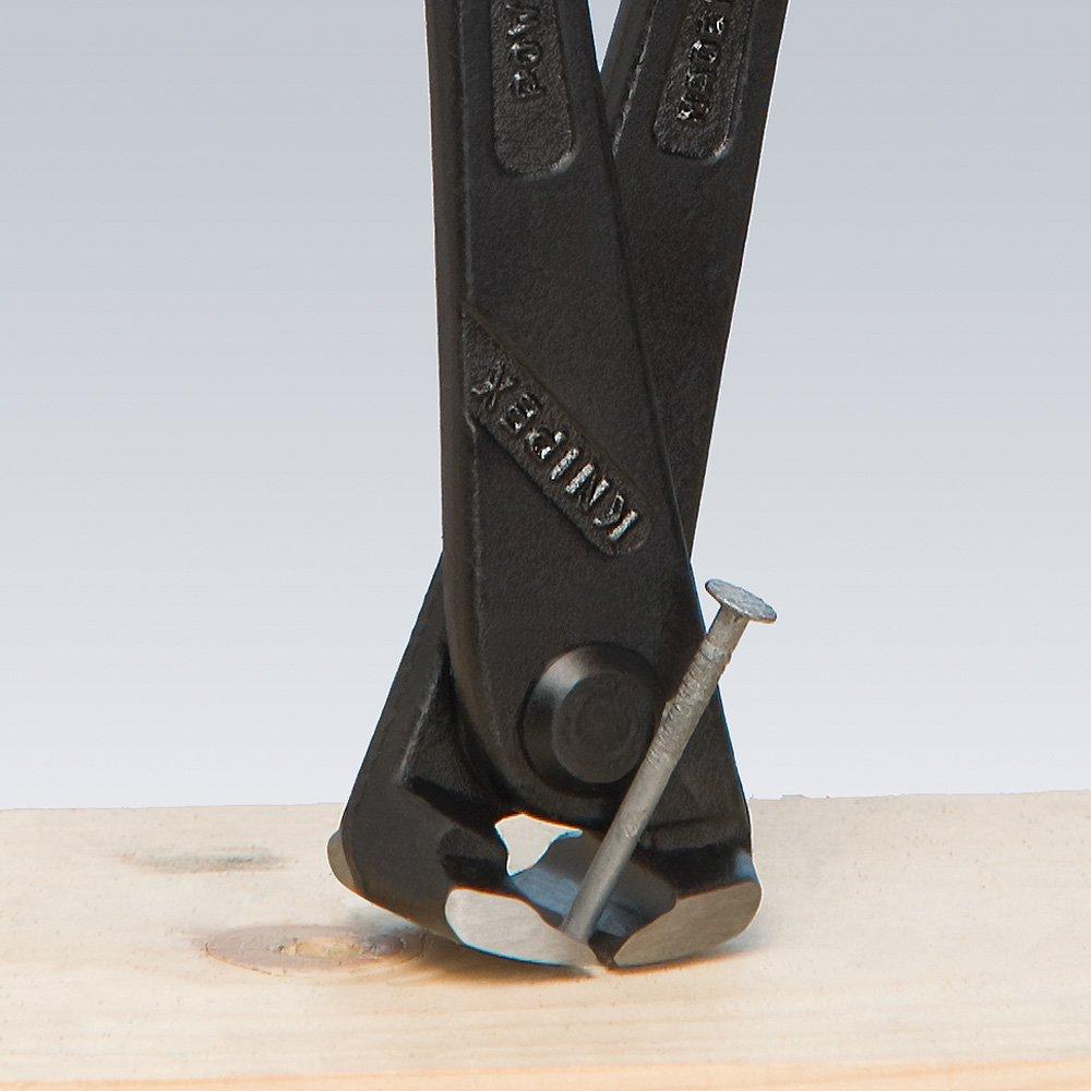 Knipex 99 10 300 High Leverage Concreters/' Nipper 300 mm Black