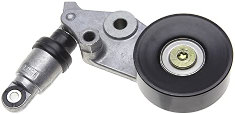 ACDelco 39339 Professional Automatic Belt Tensioner and Pulley Assembly