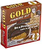 Best Kids Gold Panning Kits - GeoCentral Gold Panning Kit Review