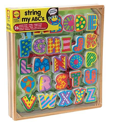 Alex String My Abc'S