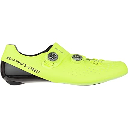 f24cc63f879 Image Unavailable. Image not available for. Color: SHIMANO Sh-rc9 S-PHYRE  Bicycle Shoe - Men's ...
