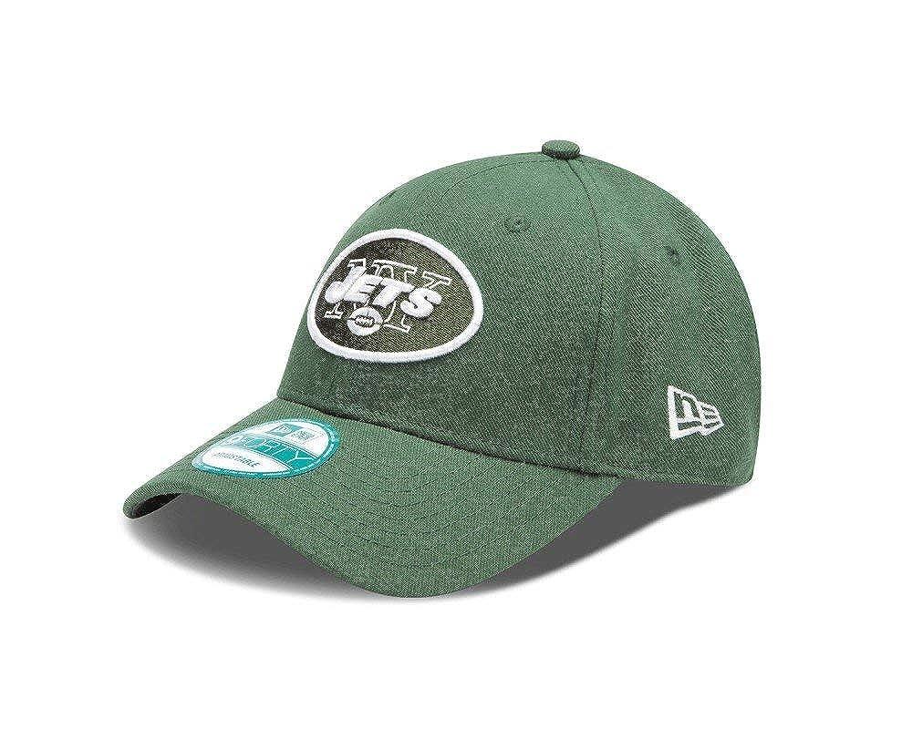 New Era Herren 9forty New York Jets Baseball Cap