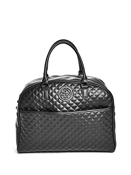 00ad3b2026d0 GUESS G-Lux Quilted Dome Tote  Amazon.ca  Sports   Outdoors
