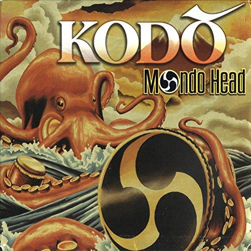 (Mondo Head)