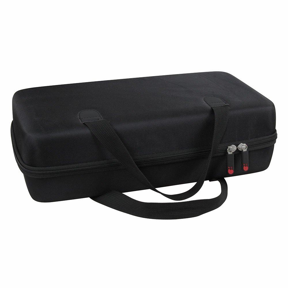 Difficile EVA Viaggio Caso per HP OfficeJet 200 Stampante Portatile Di Hermitshell CZ 993 A/
