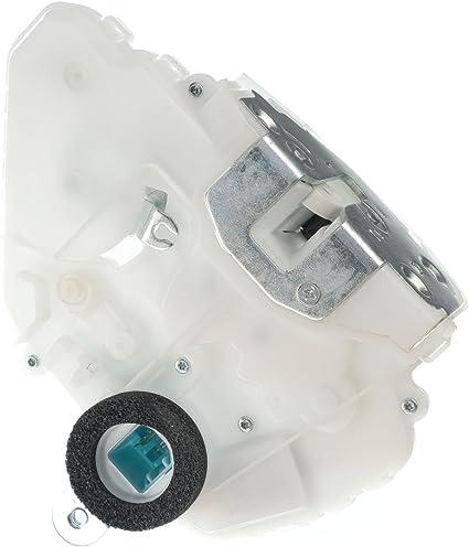 A-Premium Door Latch Lock Actuators Motors for Honda Accord 2008-2012 Rear Left Driver Side 72650-TC0-T12 PremiumpartsWhosale