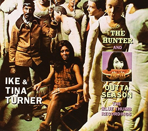 Ike And Tina Turner - Outta Season - Zortam Music