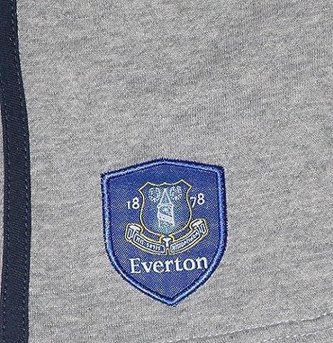 Boys 2 Piezas Chándal Everton 18 Meses a 5 años, Gris, 2 años ...