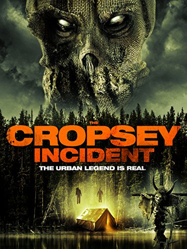 The Cropsey Incident (Phelps Cards)