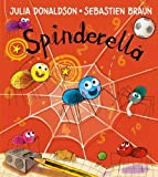 Spinderella (print edition)