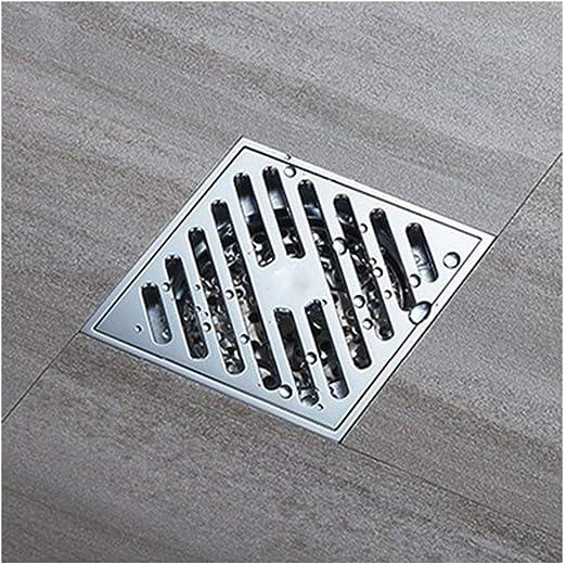 Linea de accesorios de ducha Cubierta del desagüe del piso Desagüe ...