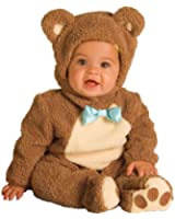Oatmeal Bear Infant Costume(6-12 months)