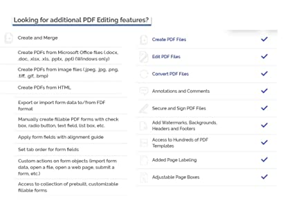 PDFelement 6 - Edit, convert, and fill PDFs  [Download]
