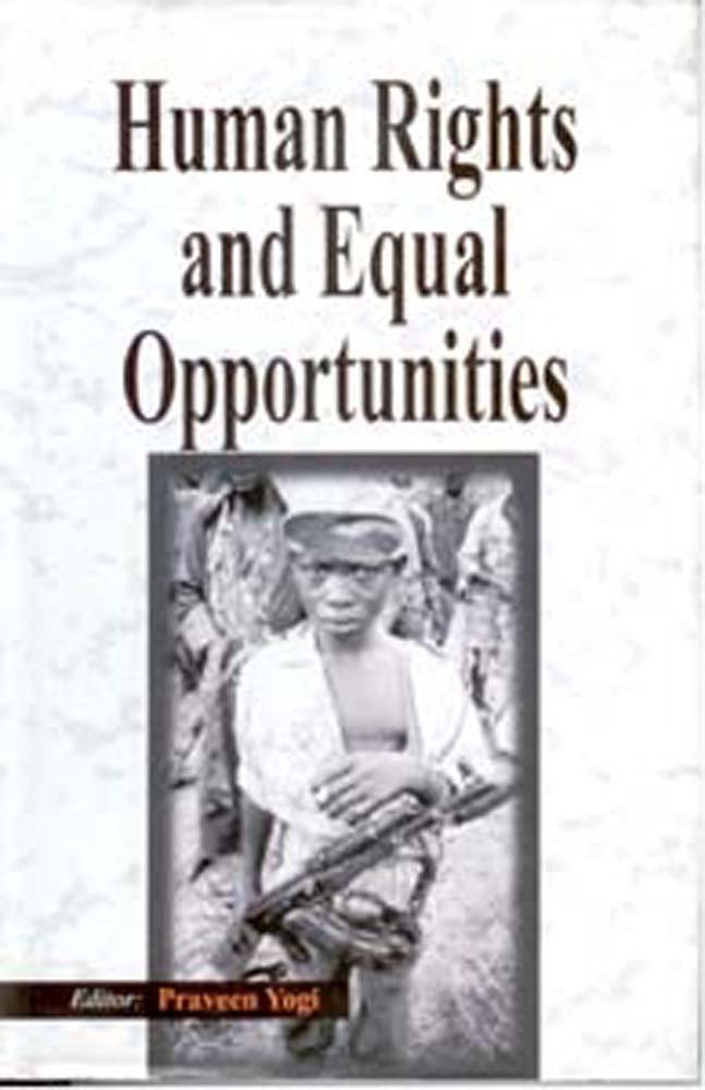 Download Human rights and Equal Opportunities ebook