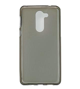 Funda para alcatel 3X 5058i 5058Y Funda TPU Soft Carcasa Case Cover CS