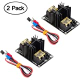 Heatbed Power Module Humble New 3d Printer Hot Bed Power Expansion Board Mos Tube High Current Load Module