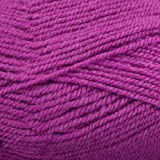 Plymouth (1-Pack) Encore Worsted Yarn Purple Orchid 0458-1P
