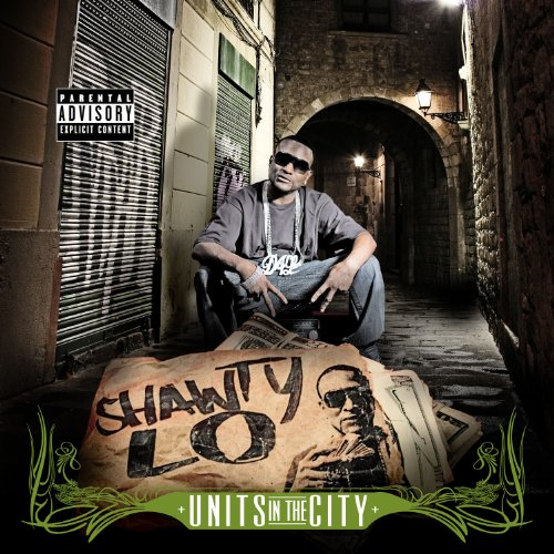 Units In The City [Explicit]