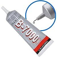 MMOBIEL B-7000 110ML Multipurpose High for Industrial Glue Semi Fluid Transparent Adhesive 110 ml 3.7fl.oz