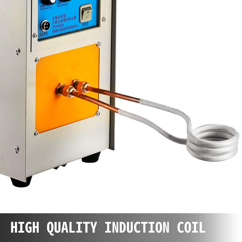 Nützlich Induktionsheizleistungsmodul Induktion W Heizspule Hohe Qualität