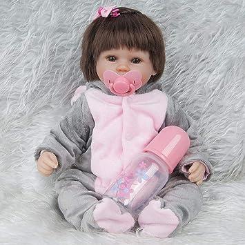 e506341a517d5 Poupée réaliste poupée reborn