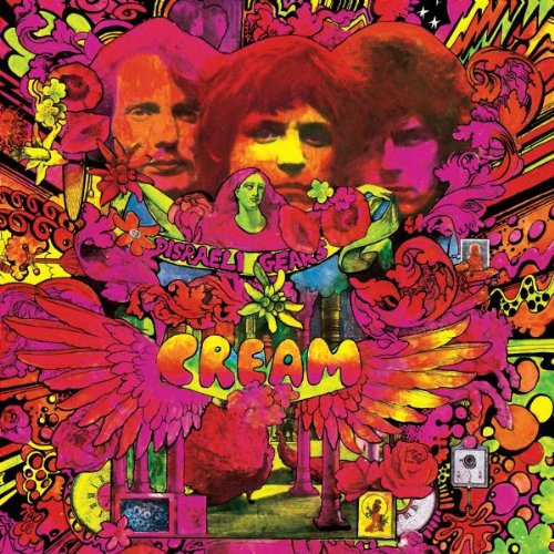 Cream - Strange Brew The Very Best of Cream - Zortam Music