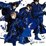 【メーカー特典あり】BLUE(初回盤B)(ニッポン応援ペイントシール付)