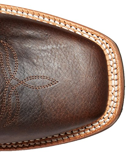Cinch Classic Mens Chance Riding Boot Marrone / Blu