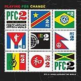 PFC 2: Songs Around The World [CD/DVD Combo]