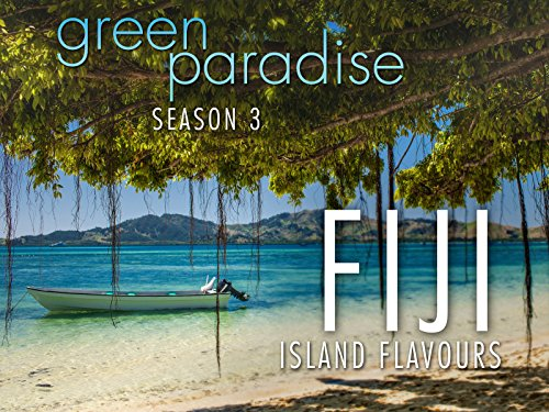 Fiji- Island Flavours - South Islands Pacific